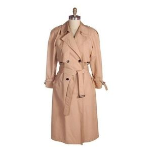 Etienne Aigner Trench